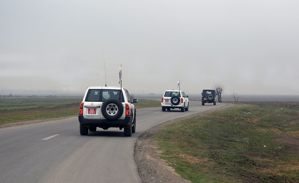 OSCE ,Azerbaijan