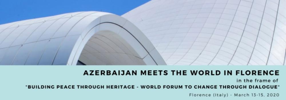 Azerbaijan-Florence