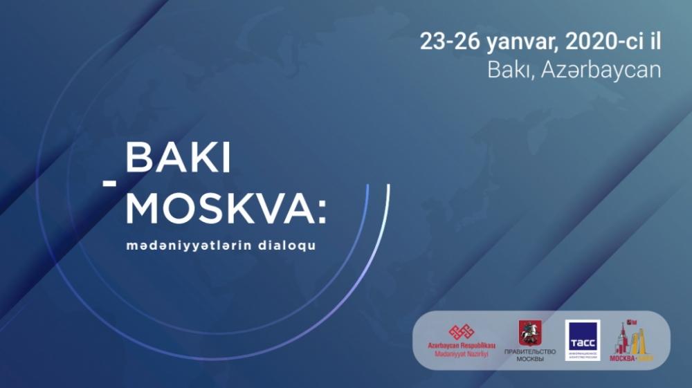 Baku-Moscow