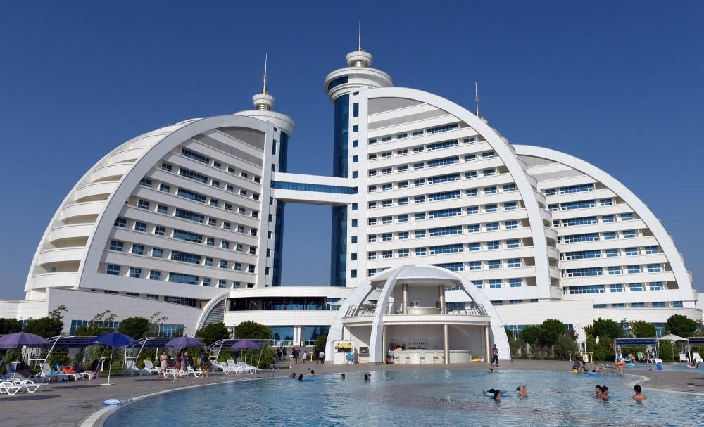 Azerbaijan and Turkmenistan