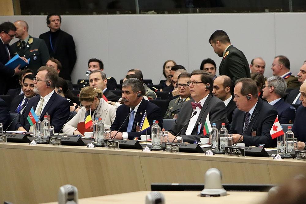 NATO,Azerbaijan
