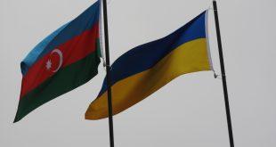 Azerbaijan-Ukraine