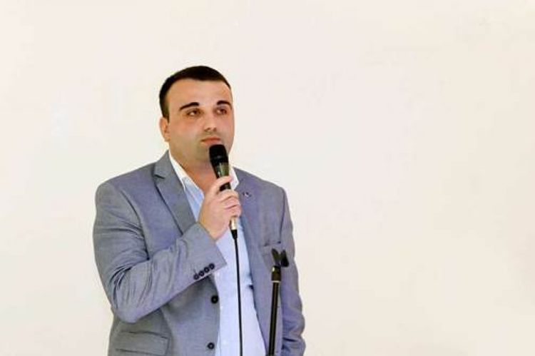 Azerbaijan,Georgia