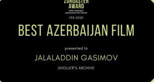 Italian-Azerbaijan International Film Festival