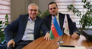 World-famous industrial producer to enter Azerbaijan market – INTERVIEW