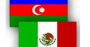 Mexico , Azerbaijan