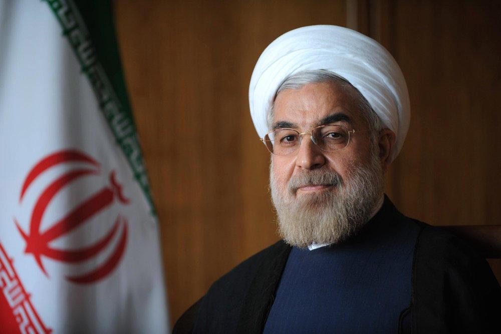 Rouhani,Iran