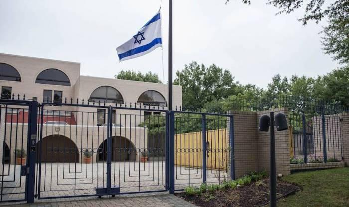 Israel,Azerbaijan