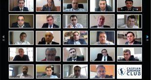 Caspian European Club