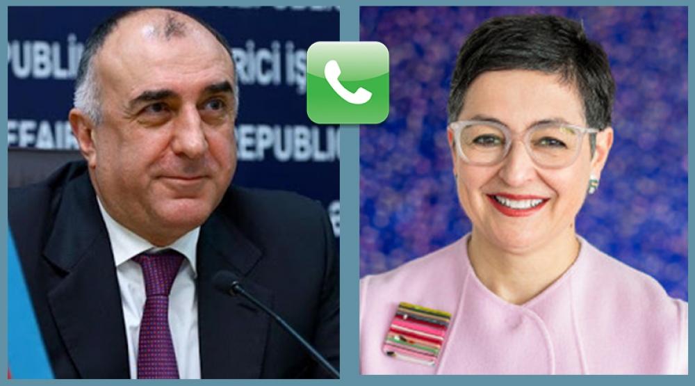 Azerbaijan,Spanish
