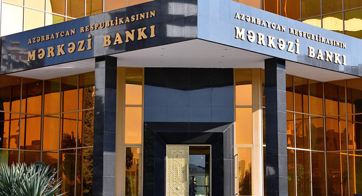 Azerbaijani Central Bank