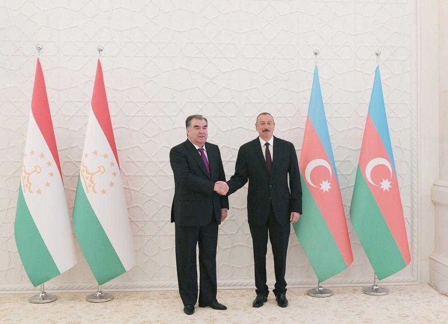 Tajikistan,Azerbaijan