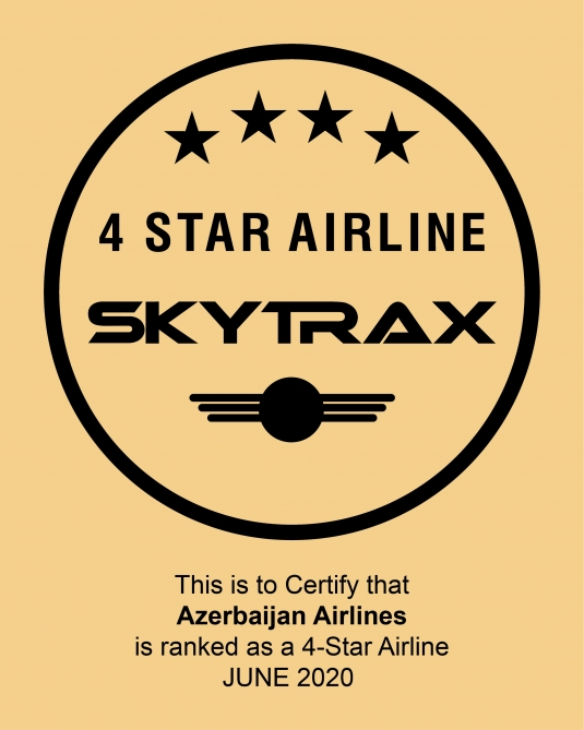 """""""Azerbaijan Airlines"""""""