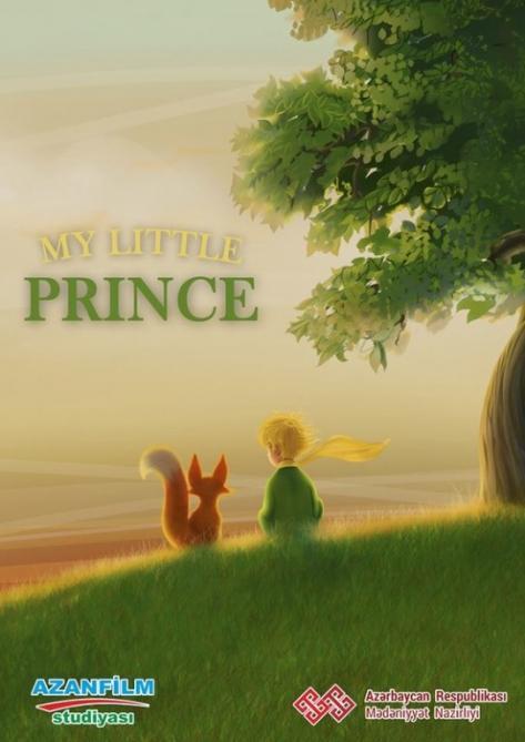 """My Little Prince"""