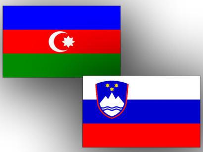 Azerbaijan, Slovenia