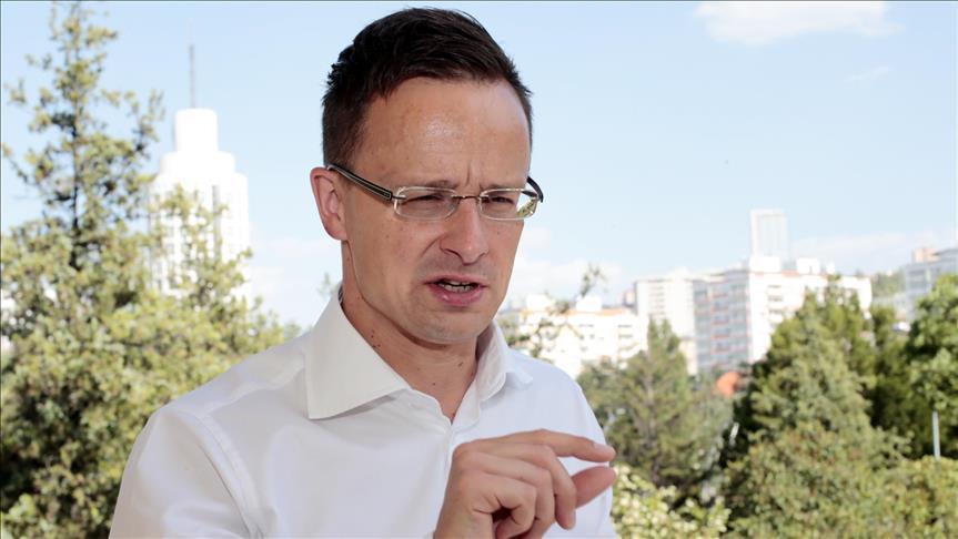 Peter Szijjrto