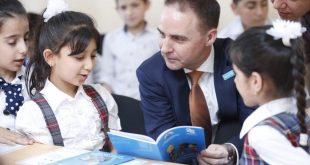 UNICEF-Azerbaijan