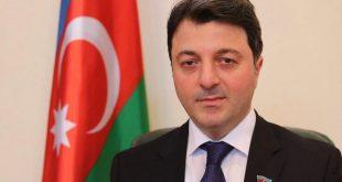 Tural Ganjaliyev: Armenian FM seeks to distort Karabakh conflict format