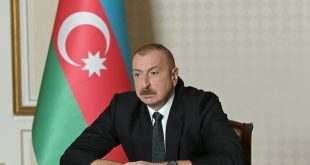 President Ilham Aliyev: Azerbaijani army once again demonstrated its advantage in recent days