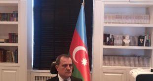 Azerbaijan-Armenia conflict