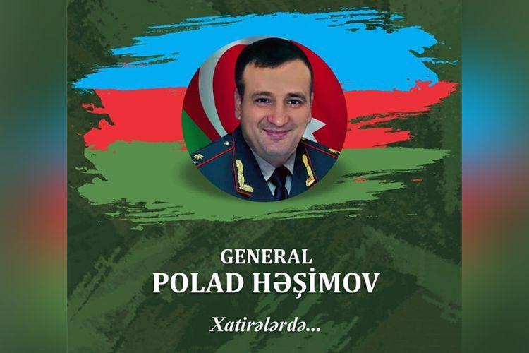 Polad Hashimov