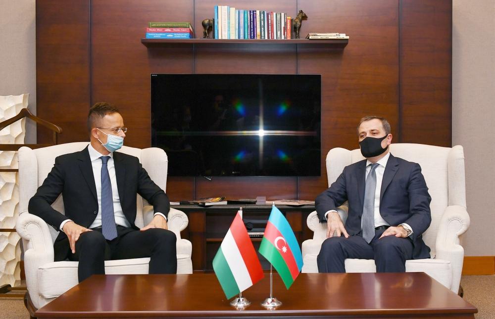 Azerbaijan, Hungaria
