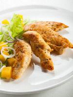Azerbaijani Poultry Dishes