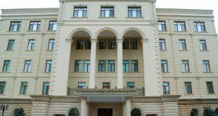 Azerbaijan`s Defense Ministry