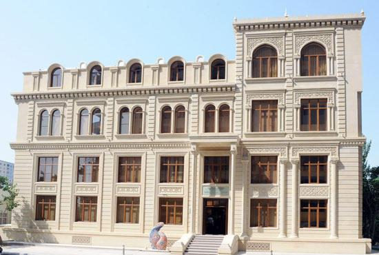 Karabakh's Azerbaijani Community
