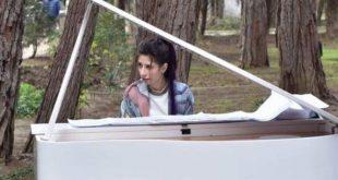 Azerbaijan's pianist to perform at World Art Games