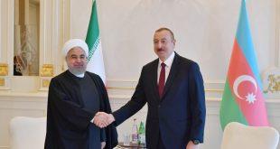 İran and Azerbaijan