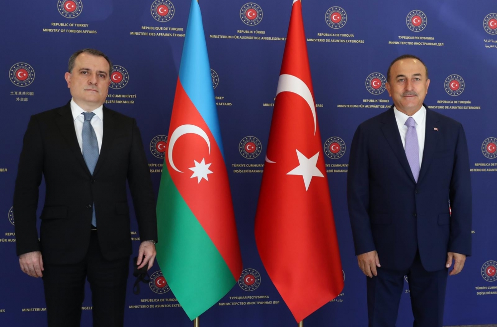Azerbaijan,Turkey