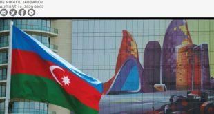 Azerbaijan-Israel