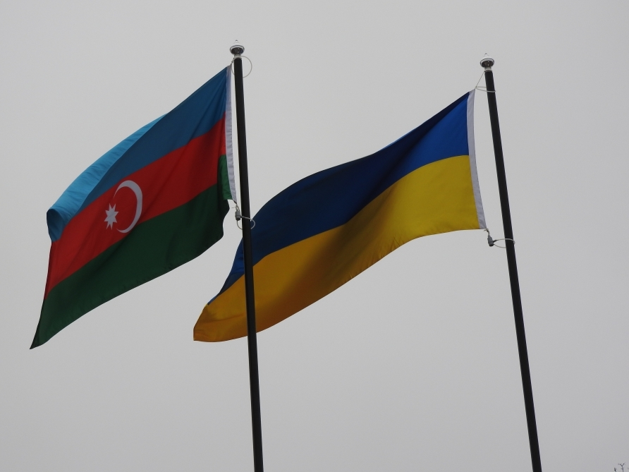 Azerbaijan- Ukraina