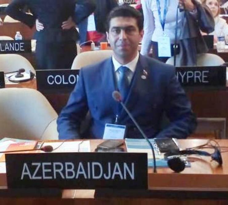 ICOMAM.Azerbaijan