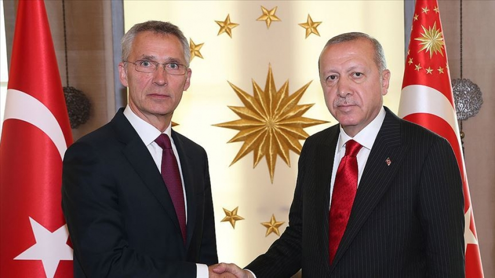 NATO.Turkey