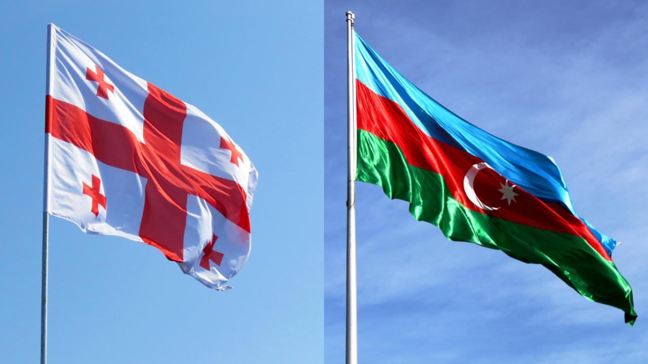 Azerbaijan və Georgia
