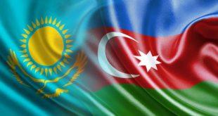 Kazakhstan.Azerbaijan