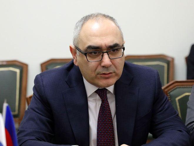 Ilgar Iskandarov