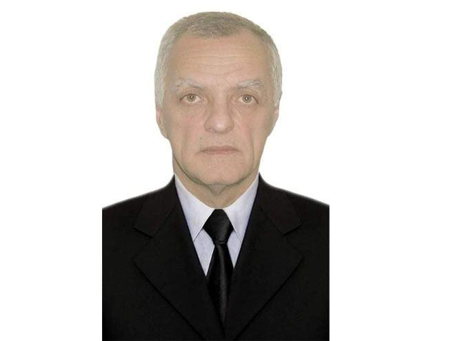 Georgian expert