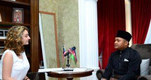 Azerbaijan and Malasya