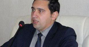 Vugar Ahmadov