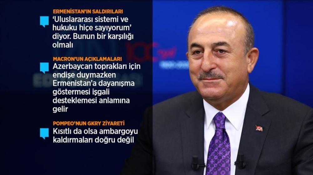 Turkish FM