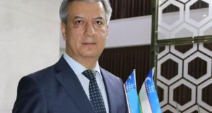 Uzbekistan and Azerbaijan