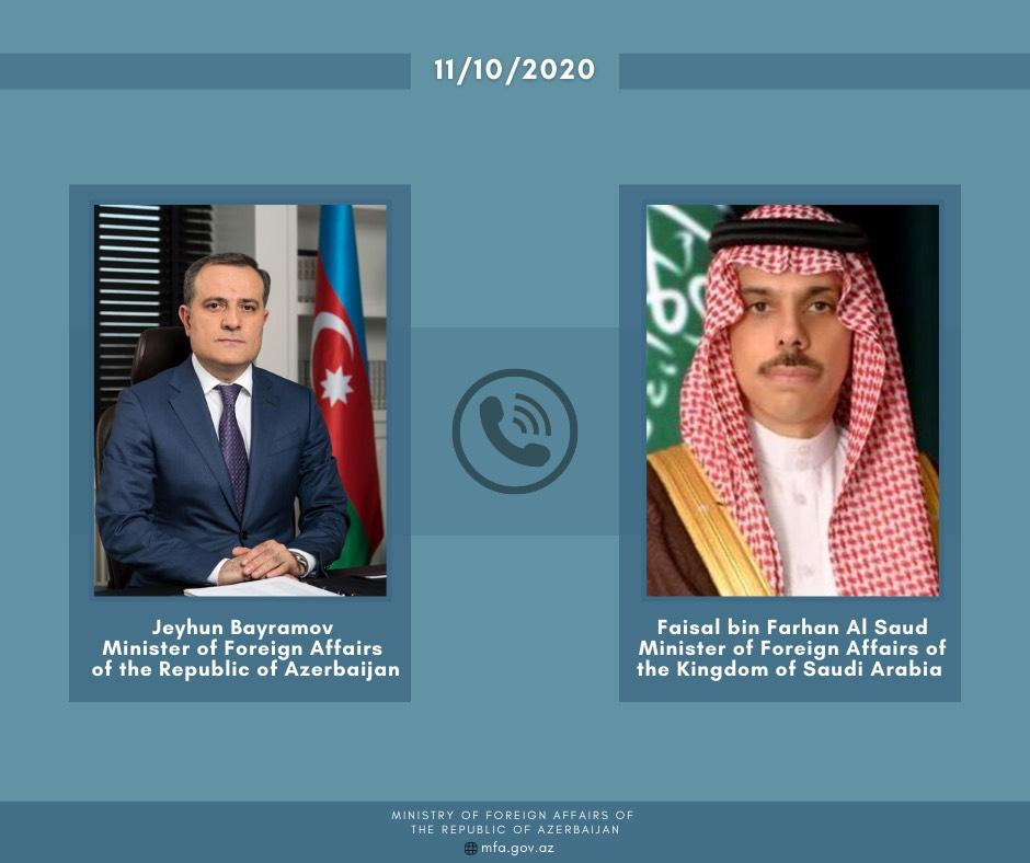 Saudi Arabia-Azerbaijan