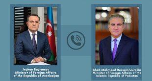 Pakistan-Azerbaijan
