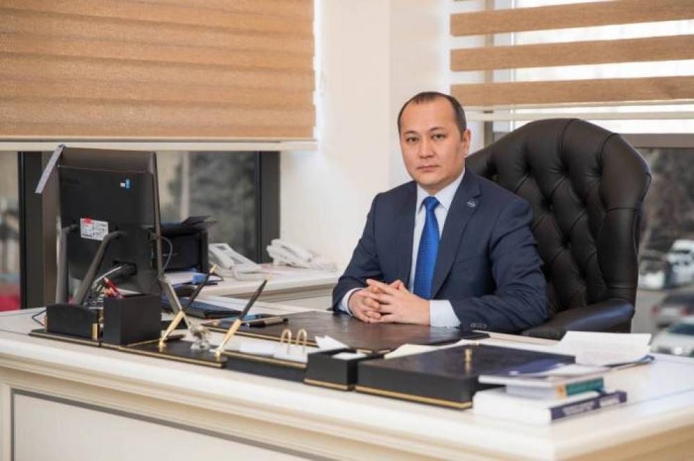 Altynbek Mamaiusupov