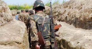 Azerbaijani army