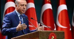 Receb Tayyip Erdogan