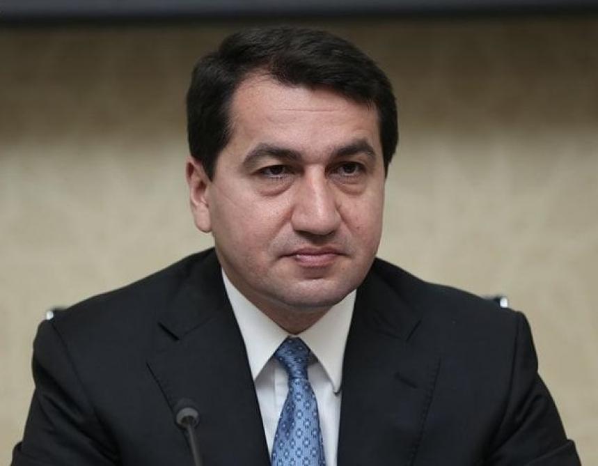 Hikmat Hajiyev